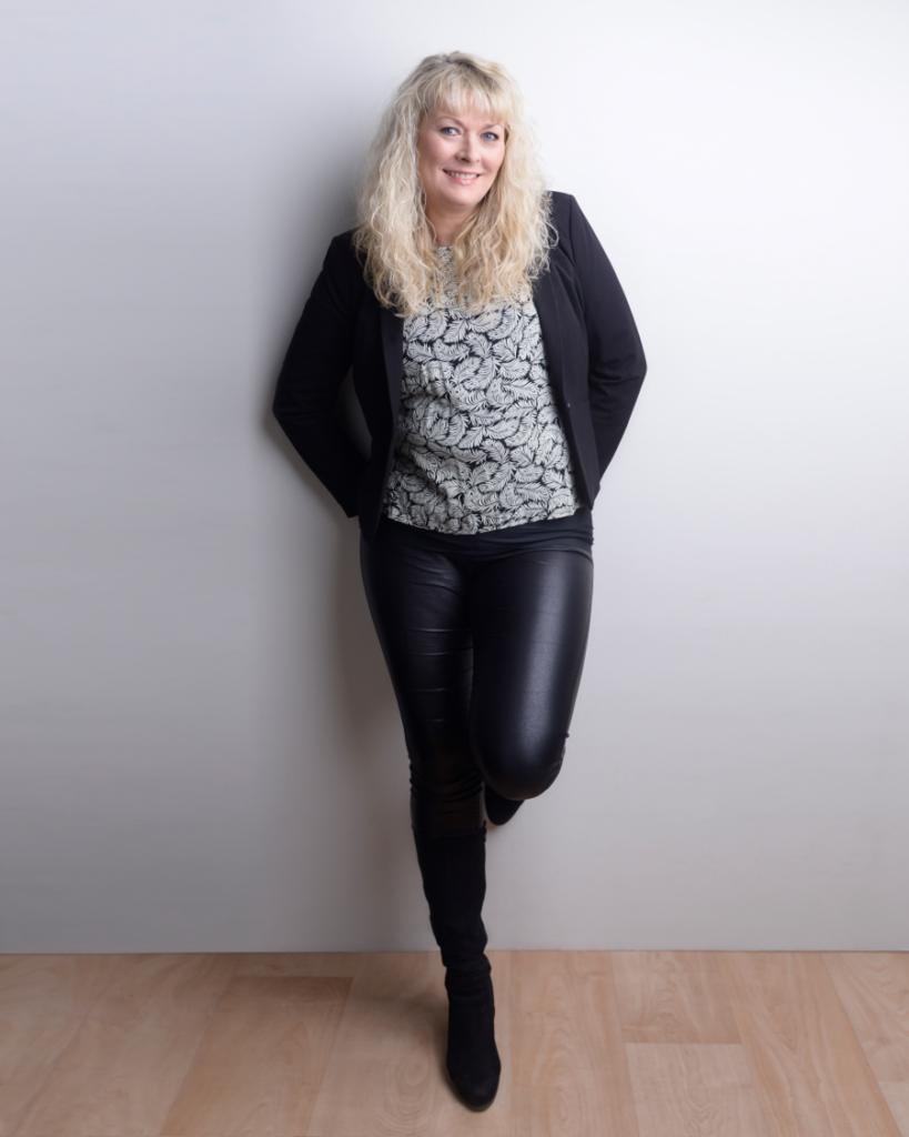 Profilbillede Tina Vallø